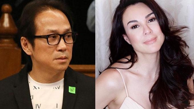 Did Gretchen, Atong Ang get VIP treatment at NAIA?
