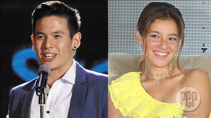 Jake Ejercito, Andi Eigenmann settle custody petition