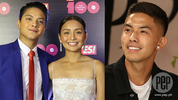 KathNiel appeals to fans to stop bashing Tony Labrusca