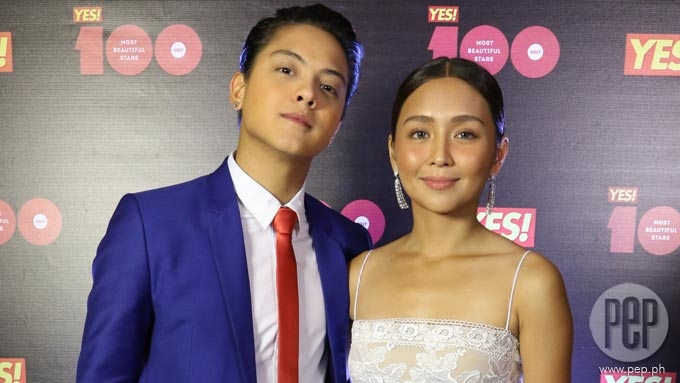 Kathryn, Daniel defend