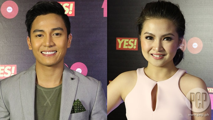 Is Barbie Forteza being courted by Jak Roberto?