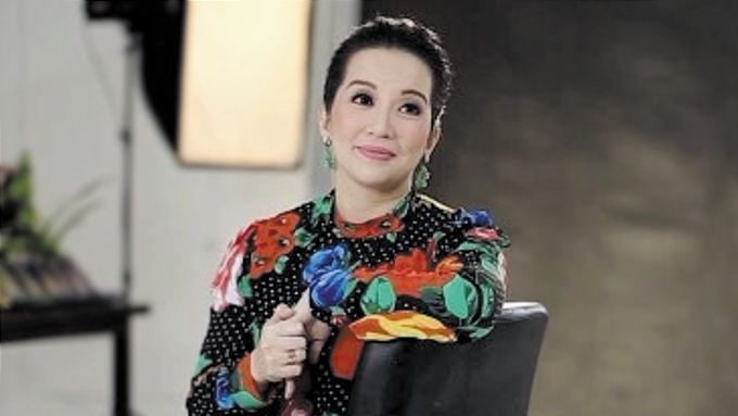 Kris Aquino on ABS-CBN comeback: