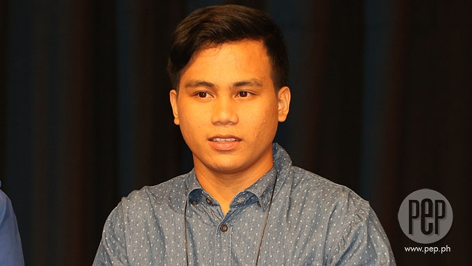 Noven Belleza arrested in Cebu for alleged rape