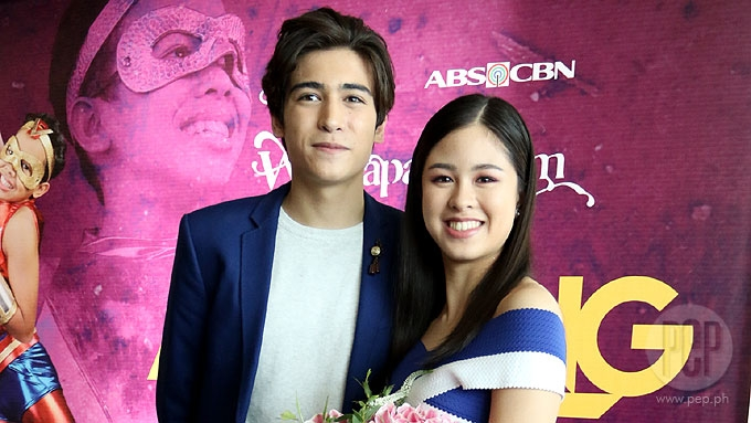 Kisses Delavin almost quit showbiz because of Marco Gallo