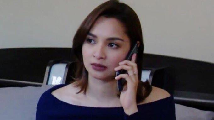 Ryza Cenon on why she chose Viva over GMA Artist Center