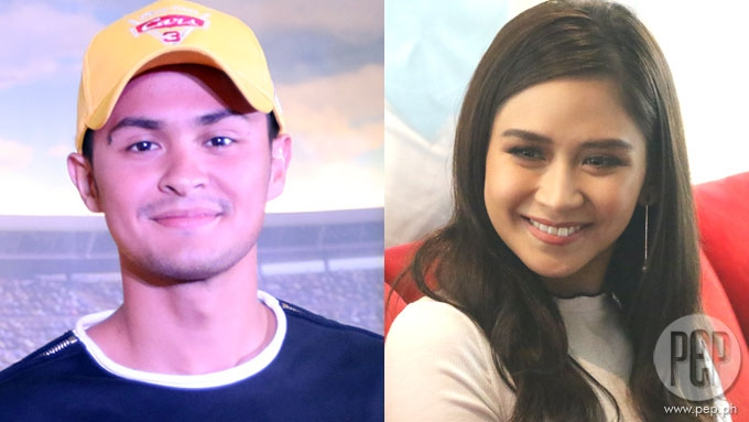 Matteo Guidicelli responds to Sarah Geronimo wedding rumors