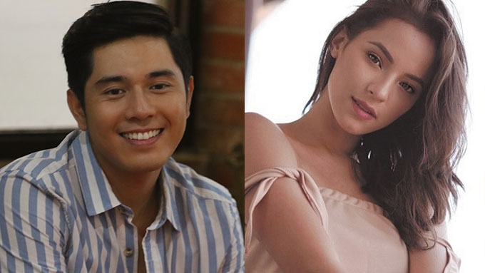 Paulo Avelino confirms relationship with Fil-Aussie model
