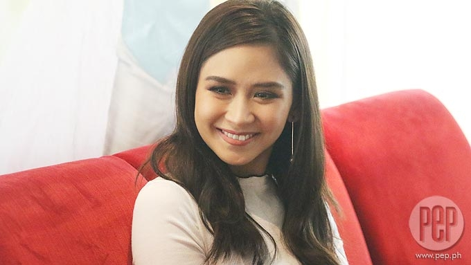 Sarah Geronimo gives warning to her future husband