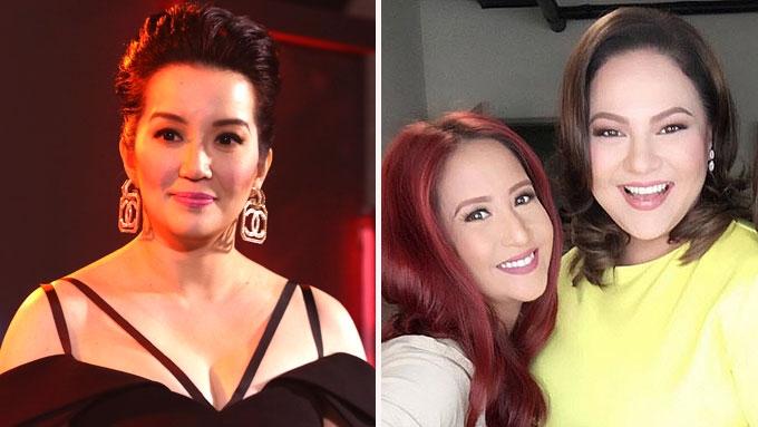 Did Kris Aquino unfollow Karla Estrada, Jolina Magdangal?