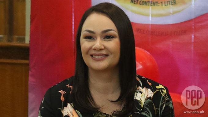 Donita Rose reveals divorce from Eric Villarama