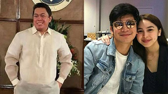 Dennis Padilla recalls first meeting with Joshua Garcia