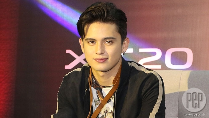 James Reid defends Nadine's remark on live-in relationships