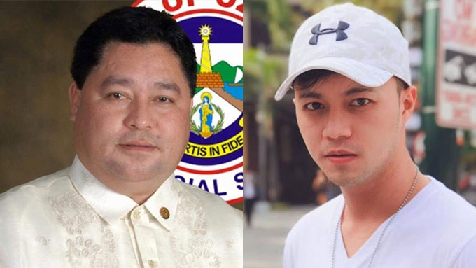 Mr. Pastillas cries justice for family killed in Ozamis raid