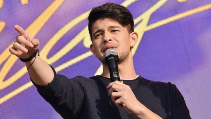 Rayver unaffected by bashers of his relationship with Janine