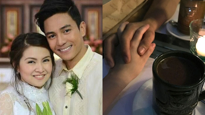 Are Barbie Forteza and Jak Roberto in a relationship?