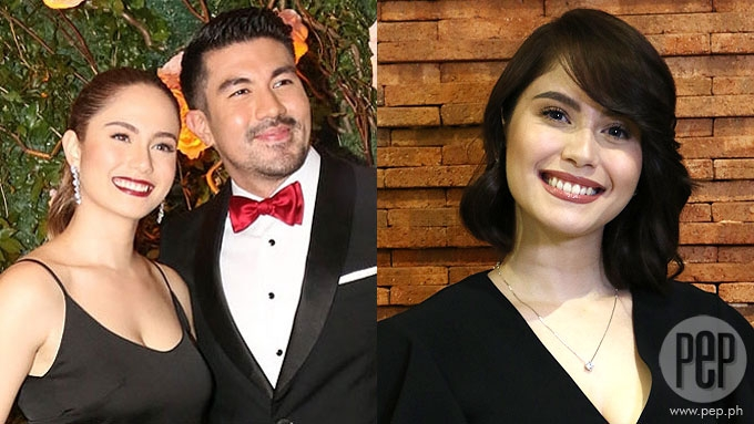 Jessy Mendiola says Luis Manzano talks about marriage a lot