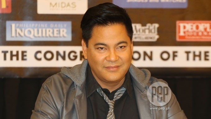 Martin Nievera gives update on dad's health condition