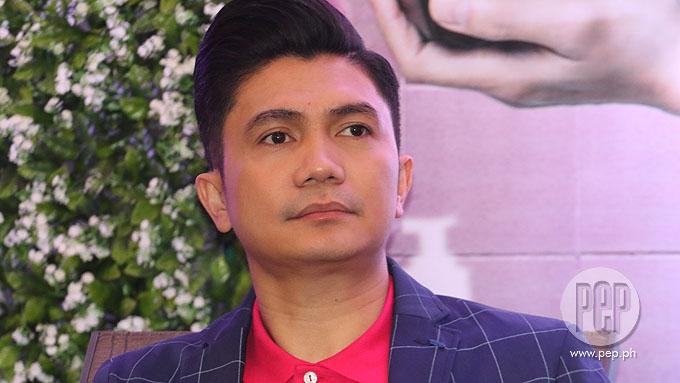 Vhong Navarro reacts to Noven Belleza's sexual assault case