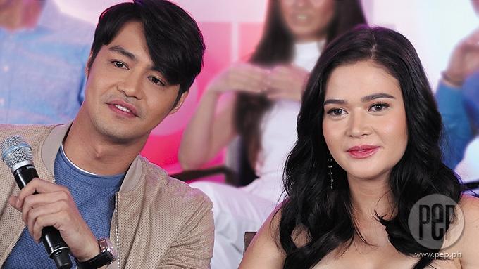 Bela Padilla wants to give Zanjoe Marudo a chance
