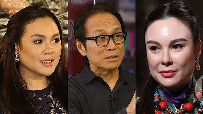 Claudine Barretto defends sister Gretchen on Atong Ang issue