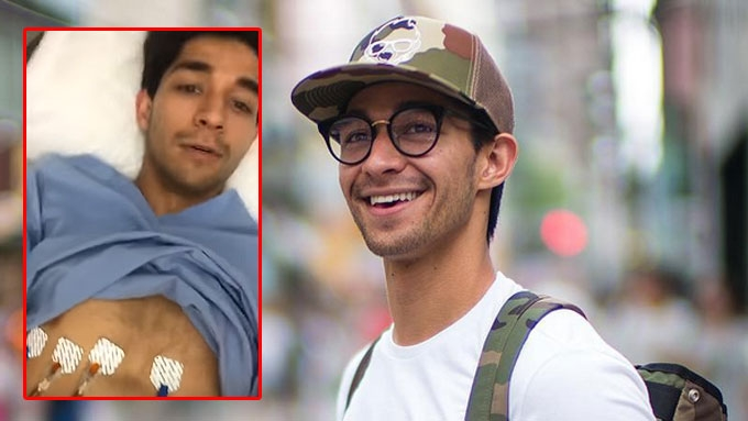 Wil Dasovich returns to the U.S. due to health condition