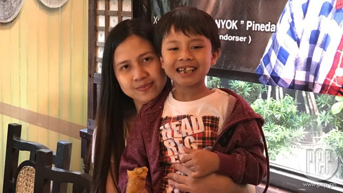 Onyok's mom breaks silence on son's<em> Ang Probinsyano</em> exit