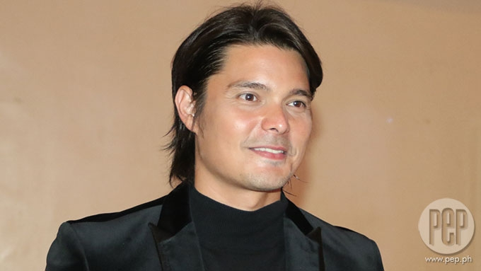 Dingdong refuses to comment on Marian-Andrea rumored feud