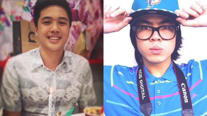 What will Ryan Santiago's younger bro miss most about him?