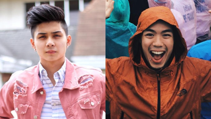 Ryle Santiago recalls fondest memory with late cousin Ryan