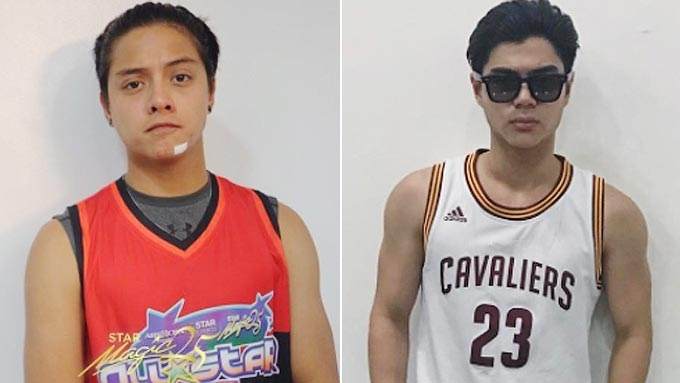 Daniel Padilla irked by Paul Salas's comment?