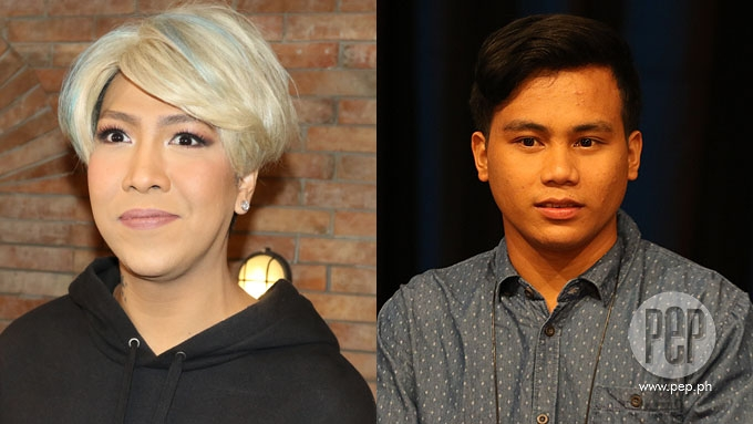 Vice Ganda speaks up on Noven Belleza sexual assault case