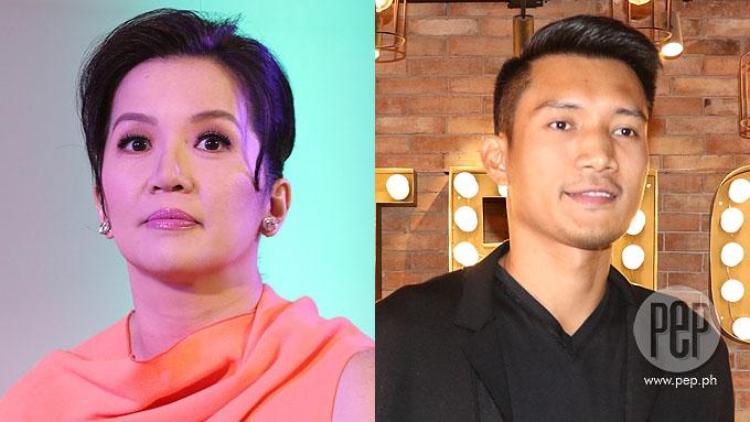 Kris Aquino to James Yap: