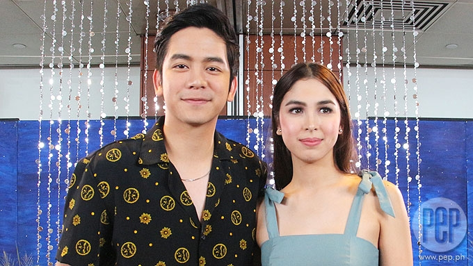 Julia Barretto quashes made-up stories about her and Joshua