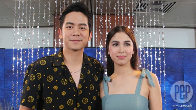 Julia Barretto agrees to be courted by Joshua Garcia