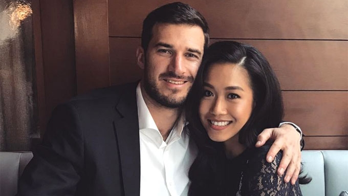 Rachelle Ann Go confirms relationship with American BF