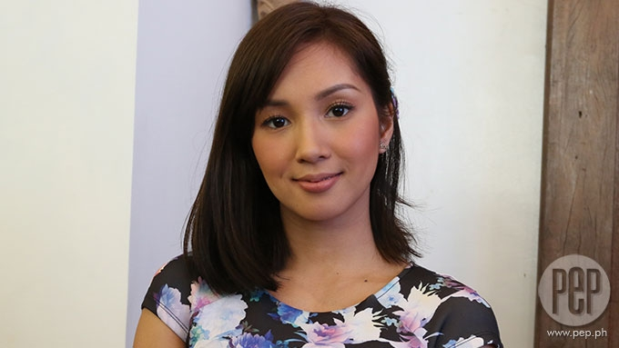 Roxanne Barcelo reveals being bullied by a younger actress