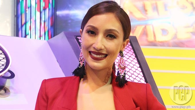 Solenn explains why live-in worked for her and Nico