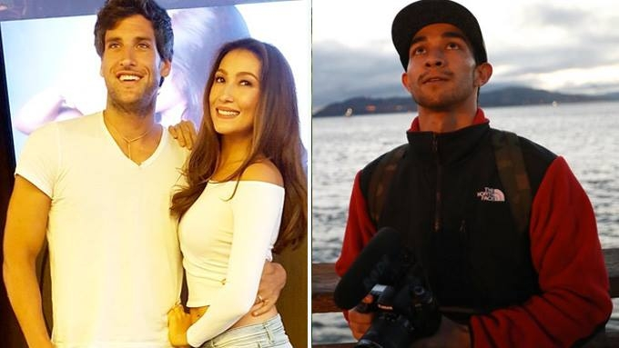 Solenn, Nico spearhead viral campaign for Wil Dasovich