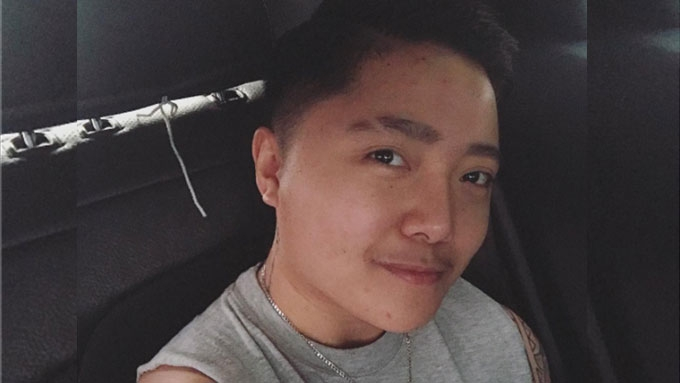 Jake Zyrus stands by <em>MMK</em> life story despite mom's anger