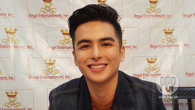 Teejay Marquez dismisses gay rumors hounding him