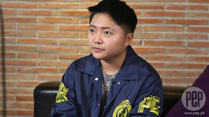 Jake Zyrus optimistic about reconciliation with mom Raquel