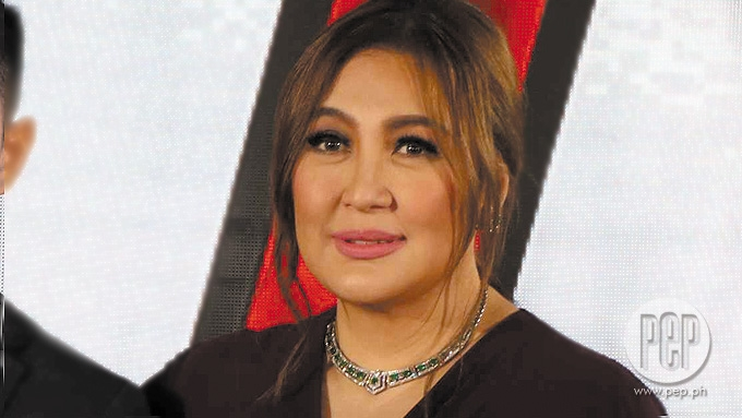Sharon Cuneta on marriage to Kiko Pangilinan: