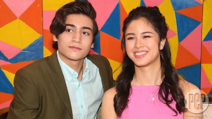 Kisses Delavin wants to see consistency from Marco Gallo