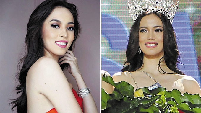 Laura Lehmann fails to make Miss World 2017 Top 15
