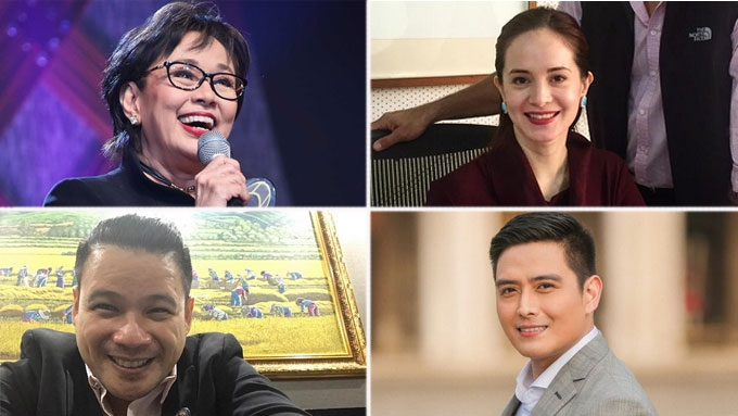 How celebrity solons voted on CHR budget for 2018