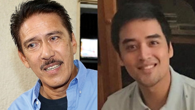 Sen. Tito Sotto, nephew differ on P1000 CHR budget