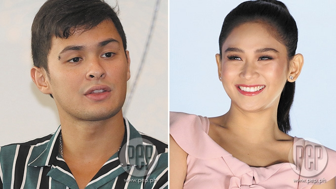 Matteo Guidicelli no trust issues with Sarah Geronimo