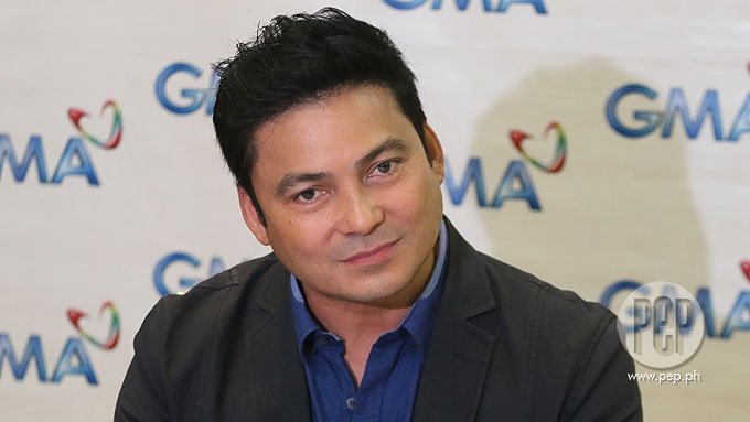 Gabby Concepcion reacts to President Duterte's blunder