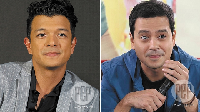 Jericho defends John Lloyd from recent controversies