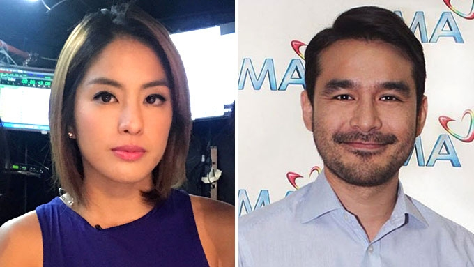 Gretchen Ho shocked by Atom Araullo's transfer to GMA-7